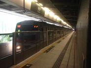 012 MTR Island Line 12-06-2015