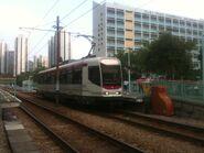 1032 MTR Light Rail 507 13-10-2014