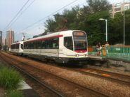 1051 plus 1056(092) MTR Light Rail 761P 06-07-2014