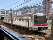 A183-A206(011) MTR Island Line 13-04-2020