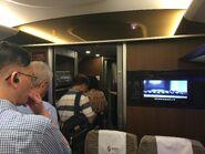 G6537 Fu Xing Train compartment 3 28-06-2019