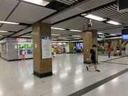 Wong Tai Sin concourse (2) 04-07-2020