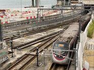 006 MTR Tuen Ma Line 27-06-2021