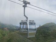 Ngong Ping 360 Cable Car 99 22-06-2020