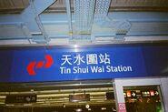 Tin Shui Wai(KCR)