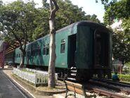 KCR Train Car 223 13-04-2015