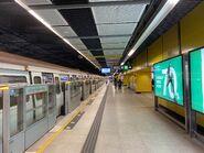 Kwai Hing platform 23-08-2021