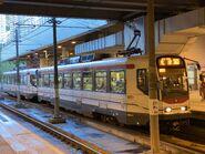 1051 plus 1015(003) MTR Light Rail 505 28-08-2021