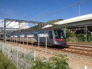 A Train Tung Chung Line 27-06-2015 8