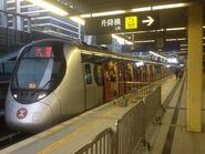 D517 Ma On Shan Line 06-11-2016