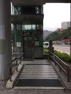 Tai Wo Hau Exit B lift 08-02-2019