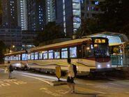 1133 plus 1211(171) MTR Light Rail 751 28-08-2021(2)
