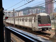 A133-A150(012) MTR Island Line 13-04-2020