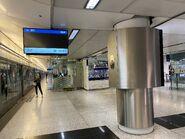 Airport Station(Hong Kong) platform 07-08-2021(2)