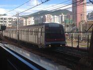 025 MTR Island Line 24-06-2016