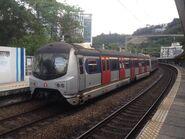 E65 East rail Line 09-05-2015