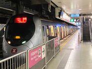 D350-D349(009) MTR West Rail Line 18-03-2020