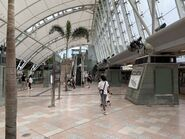 Sunny Bay platform 09-05-2021(2)