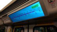 WRL IKK-Train Dynamic Route Maps