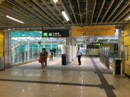 Wong Chuk Hang see Exit A