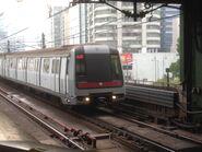 050 MTR Tsuen Wan Line 27-02-2016