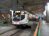 1046(115) MTR Light Rail 615