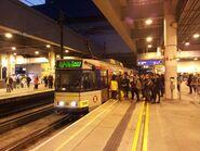 1098(026) MTR Light Rail 507