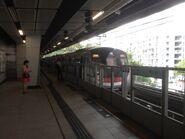 C Train Kwun Tong Line 11-06-2015