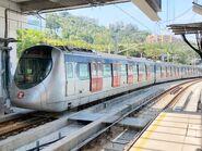 D372-D371 MTR Tuen Ma Line Phase 1 12-04-2020