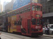 Hong Kong Tramways 35 19-09-2016