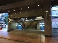 Admiralty Exit B 29-10-2019