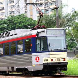 輕鐵610綫