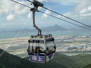 Ngong Ping 360 Cable Car 24 22-06-2020