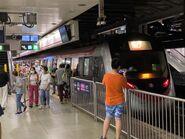 008 MTR West Rail Line 19-06-2021