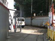 HKT WS Depot Entrance