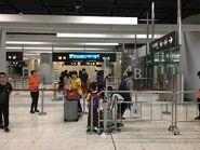 Hong Kong West Kowloon Gate 4B