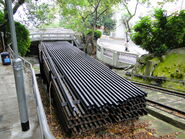 PKT Rail Storage