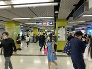 Tsim Sha Tsui concourse 20-08-2021(2)