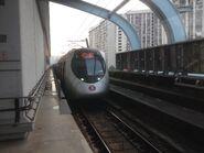 002 MTR West Rail Line 21-05-2016