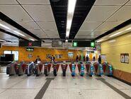 Kai Tak exit gate 2 14-02-2020