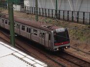 M Train Tsuen Wan Line 27-02-2015 2