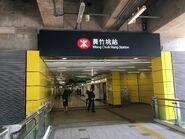 Wong Chuk Hang Exit B 11-01-2020