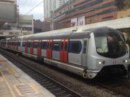 E81 East Rail Line 29-01-2017