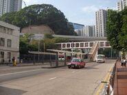 Tram Stop 89E & 12W
