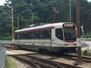 1044 MTR Light Rail 615P 10-06-2019