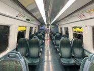 MTR MLR first class compartment 04-05-2021