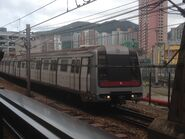 014 MTR Island Line 17-06-2016