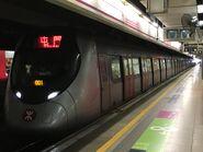 D338(001) West Rail Line 05-08-2017