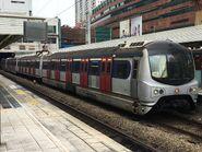 E96-E77 East Rail Line(To Mong Kok East) 17-09-2019