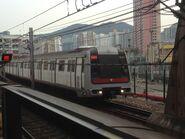 011 MTR Island Line 06-03-2016